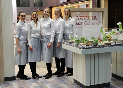 Various fairs nationwide - Catering, stand construction, hostesses, fair hostesses, event management | Cologne & Dusseldorf